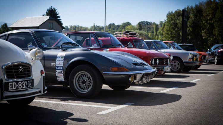 OPPORTUNITIES BECKON AS INTEREST IN CLASSIC CARS ACCELERATES