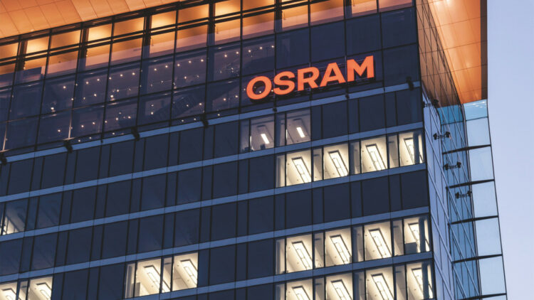 Sustainable success: OSRAM establishes itself in the green sector