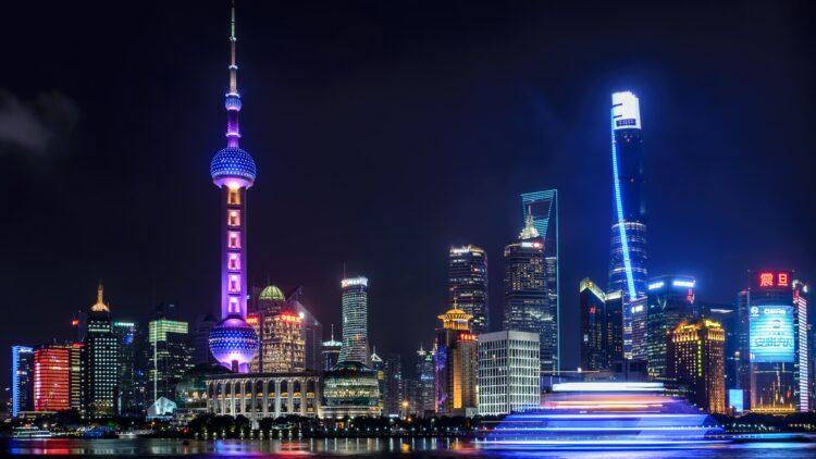 CHINA: A NEXUS SUCCESS STORY